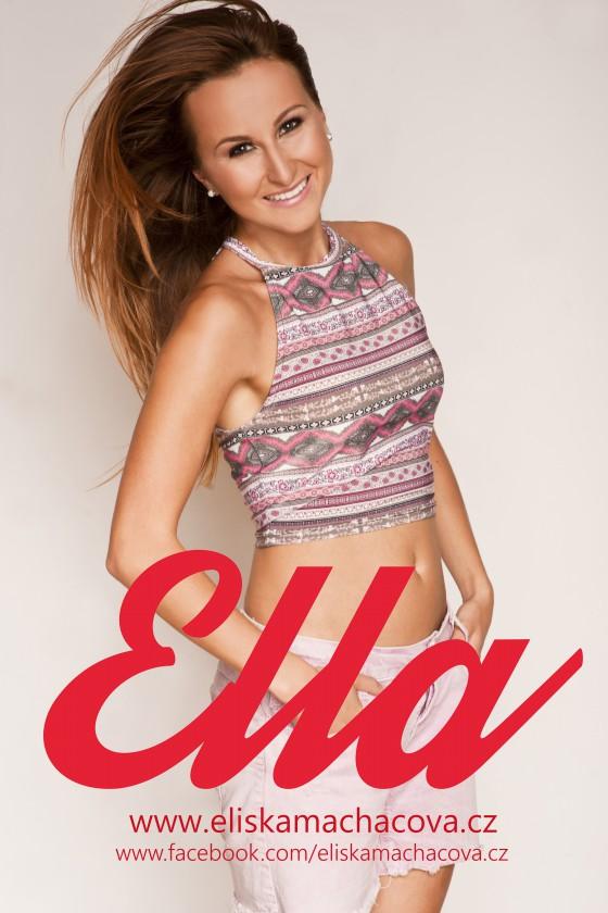 Ella, podpisovka